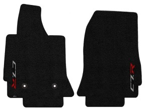 C7 Corvette Stingray C7R Floor Mats