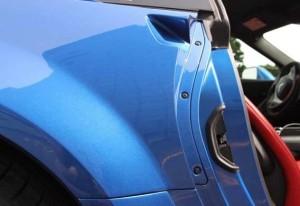 RPI Designs Wide Body C7 Corvette